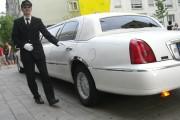 Ihr Chauffeur